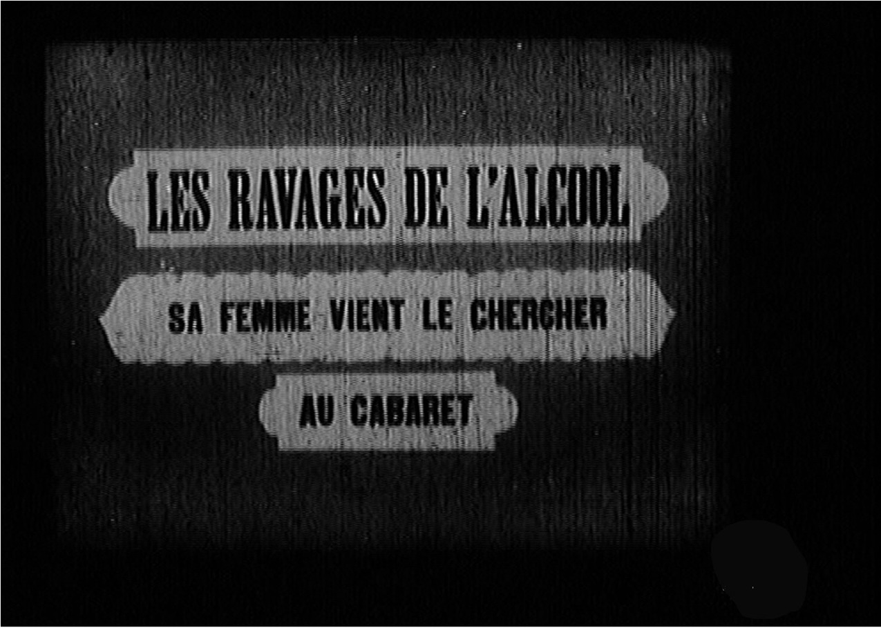 Early titling on films and Pathé's innovative and multilingual strategies in 1903