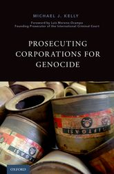 Prosecuting Corporations for Genocide$