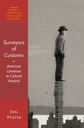 Surveyors of CustomsAmerican Literature as Cultural Analysis$