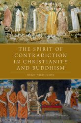 The Spirit of Contradiction in Christianity and Buddhism$