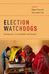 Election WatchdogsTransparency, Accountability and Integrity$