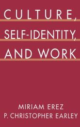 Culture, Self-Identity, and Work$