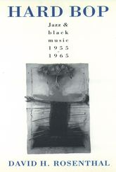 Hard BopJazz and Black Music, 1955–1965$