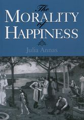 The Morality of Happiness$