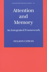 Attention and MemoryAn Integrated Framework$