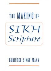 The Making of Sikh Scripture$