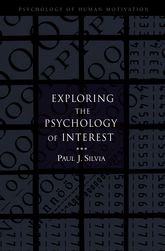 Exploring the Psychology of Interest$