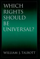 Which Rights Should Be Universal?$