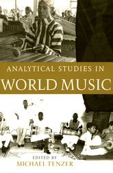 Analytical Studies in World Music: Analytical Studies in World Music$