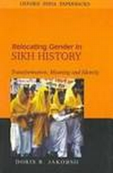 Relocating Gender in Sikh History$