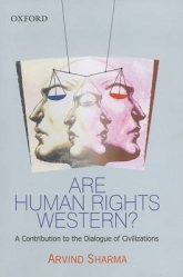 Are Human Rights Western?A Contribution to the Dialogue of Civilizations$