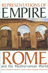 Representations of Empire: Rome and the Mediterranean World