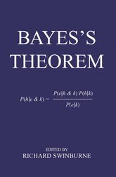 Bayes's Theorem$