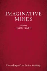 Imaginative Minds - British Academy Scholarship Online