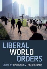 Liberal World Orders - British Academy Scholarship Online
