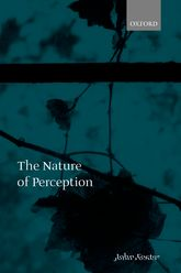 The Nature of Perception$