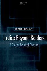 Justice Beyond BordersA Global Political Theory$