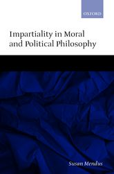 Impartiality in Moral and Political Philosophy$