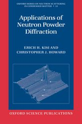 Applications of Neutron Powder Diffraction$