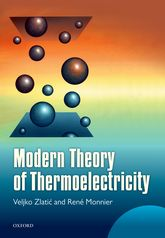 Modern Theory of Thermoelectricity$