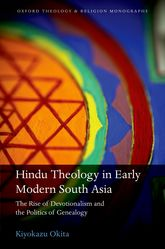 Hindu Theology in Early Modern South Asia$