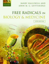 Free Radicals in Biology and Medicine$