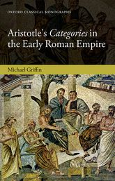 Aristotle's Categories in the Early Roman Empire$