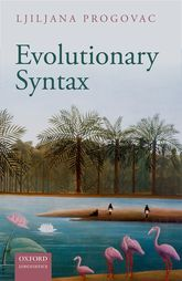 Evolutionary Syntax$