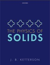 The Physics of Solids$