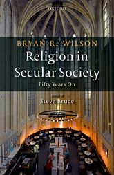 Religion in Secular SocietyFifty Years On$