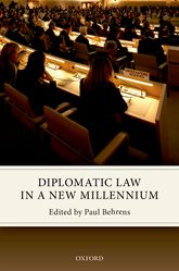 Diplomatic Law in a New Millennium$