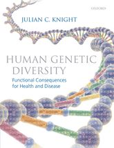 Human Genetic DiversityFunctional Consequences for Health and Disease$