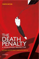 The Death PenaltyA Worldwide Perspective$