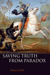 Saving Truth From Paradox$