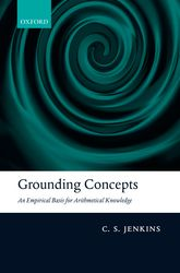 Grounding ConceptsAn Empirical Basis for Arithmetical Knowledge$