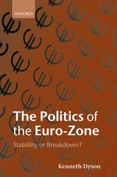 The Politics of the Euro-ZoneStability or Breakdown?$