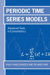 Periodic Time Series Models$