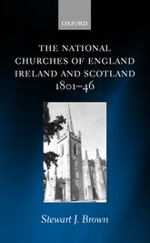The National Churches of England, Ireland, and Scotland 1801-46$