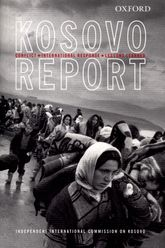 The Kosovo ReportConflict, International Response, Lessons Learned$