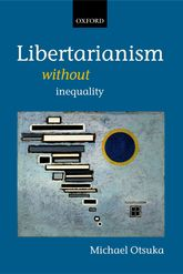 Libertarianism without Inequality$