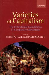 Varieties of CapitalismThe Institutional Foundations of Comparative Advantage$