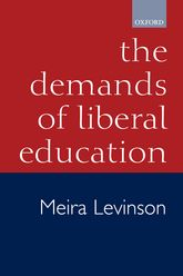 The Demands of Liberal Education$