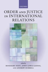 Order and Justice in International Relations$