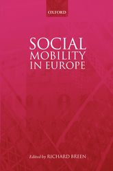 Social Mobility in Europe$