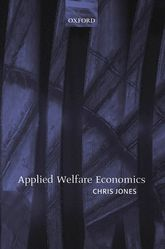 Applied Welfare Economics$