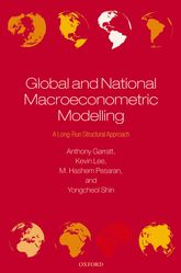 Global and National Macroeconometric ModellingA Long-Run Structural Approach$