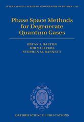 Phase Space Methods for Degenerate Quantum Gases$