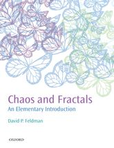 Chaos and FractalsAn Elementary Introduction$