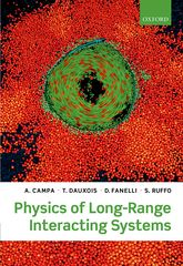 Physics of Long-Range Interacting Systems$