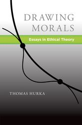 Drawing MoralsEssays in Ethical Theory$